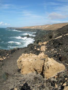 Fuerteventura Südwestküste
