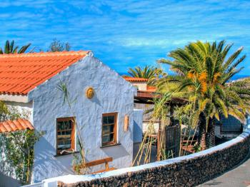 Ferienhaus in La Pared, Fuerteventura