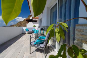 Strandnahes Ferienhaus bei Agaete