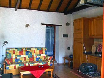 Wohnzimmer (Wohnbeispiel)