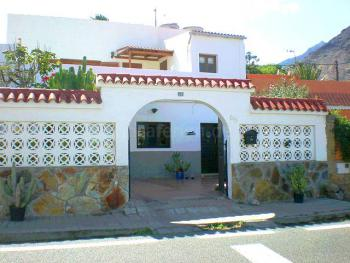 Privates Studio in Aldea de San Nicolas