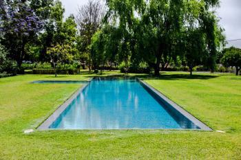 Finca für 4 Personen mit Pool und Garten