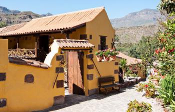 Traditionelles Landhaus für 4 Personen