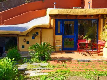 Ferienhaus für 3 Personen