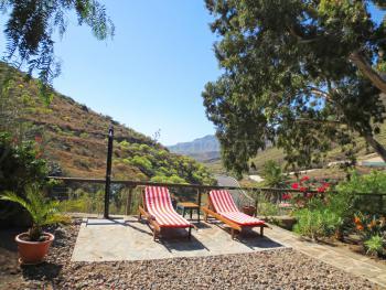 Ruhe und Erholung auf Gran Canaria