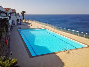 Ferienwohnung mit Pool in Patalavaca