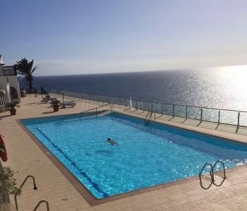 Gran Canaria - Ferienwohnung mit Pool