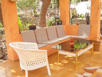 Ferienwohnung für 2- 4 Personen bei Puerto Rico