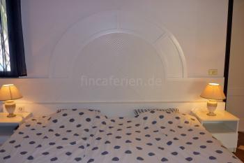 Schlafzimmer 2 Haus 1