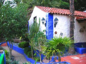 Ferienhaus für den Bade- und Wanderurlaub