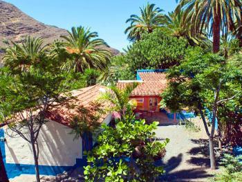 Wanderurlaub Gran Canaria
