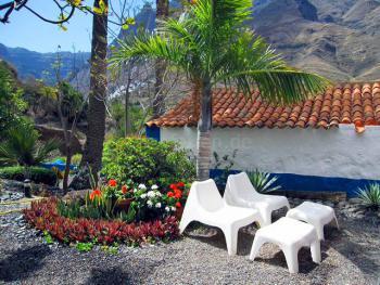 Ferienhaus für den Wanderurlaub auf Gran Canaria