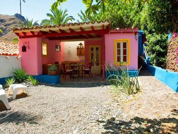Kleines Ferienhaus nahe Agaete