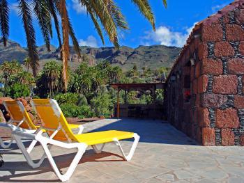 Kleine Finca - Wanderurlaub Gran Canaria