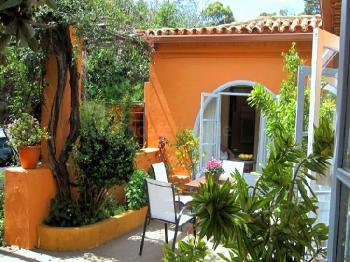 Ferienhaus nahe Santa Brigida