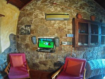 Wanderurlaub auf gran canaria modernisiertes landhaus fincaferien - Gran canaria tv com ...