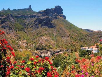 Ideal für Wanderungen - z.B. zum Roque Nublo