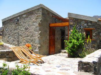 Gran Canaria Finca für 3 Personen
