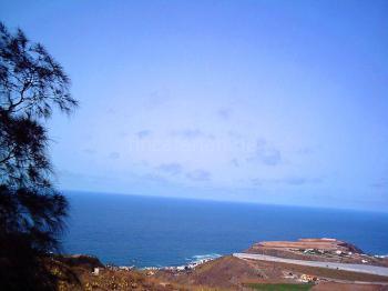 Die Costa Moya - Gran Canaria Nord
