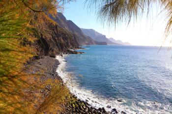 Relaxen im Urlaub am Meer - Playa Guayedra