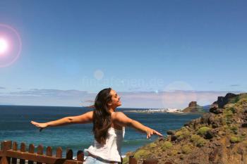 Guayedra - Relaxen im Ferienhaus am Meer