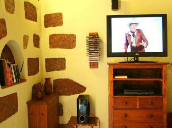 Sat-TV und Internet