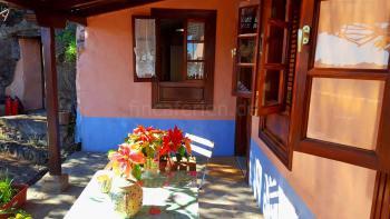 Ferienhaus für 2 Personen mit Terrasse