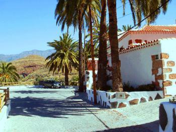 Landhaus nahe Santa Lucia