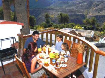Landhaus Gran Canaria