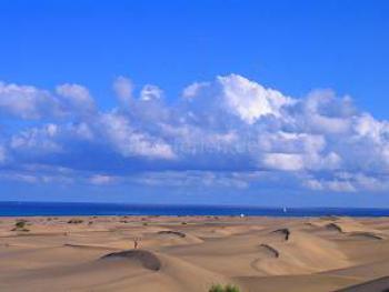 Strandurlaub in Playa del Inglés