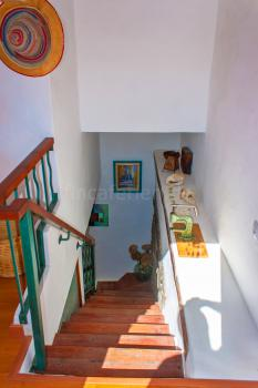 Treppe - Obergeschoss