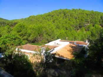 Finca in ruhiger Lage - nahe Sant Joan