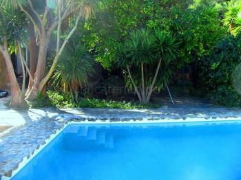 Finca für 4-5 Personen mit Pool