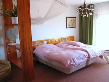 Schlafzimmer - Duplex