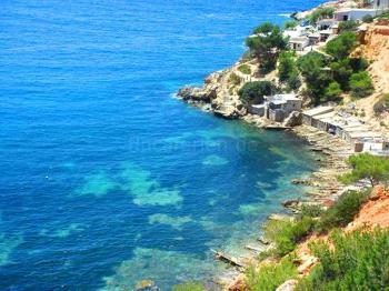 Südküste Ibiza