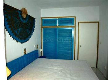 Schlafzimmer - Appartement