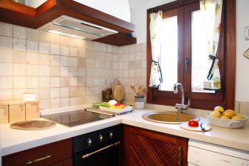 Küche - Casita
