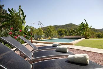 Finca mit Klimaanlage und Pool