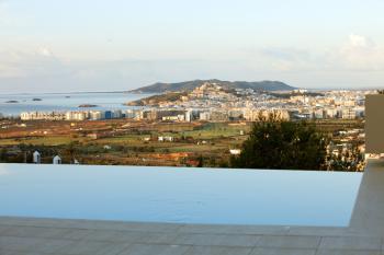 Panorama- und Meerblick genießen