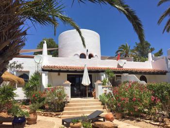 Familienfreundliches Ferienhaus - Cala Carbo