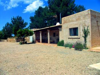 Ferienhaus nahe San Rafael