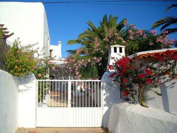 Komfort-Finca nahe Ibiza-Stadt