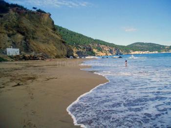 Strand Aguas Blancas