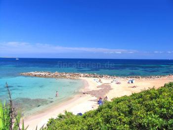 Strand von Siesta