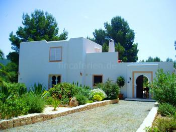 Ibiza Urlaub im Ferienhaus für Familien