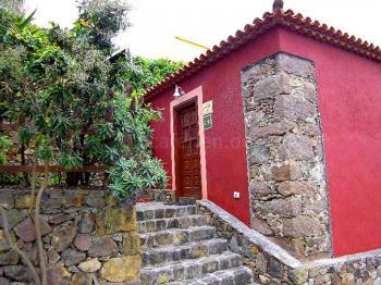 Gomera Urlaub nahe Vallehermoso