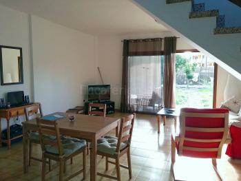 Wohn- und Esszimmer mit Internet W-LAN