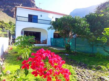 Private Ferienwohnung in La Playa (Valle Gran Rey)