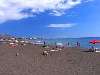 Strand La Calera