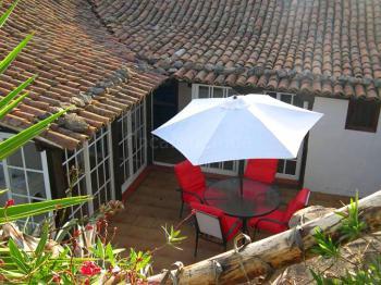 Ferienhaus in Alajero